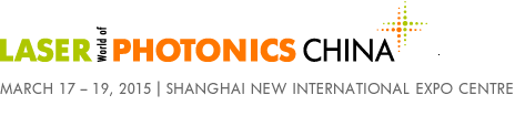 Laser World of Photonics China 2015